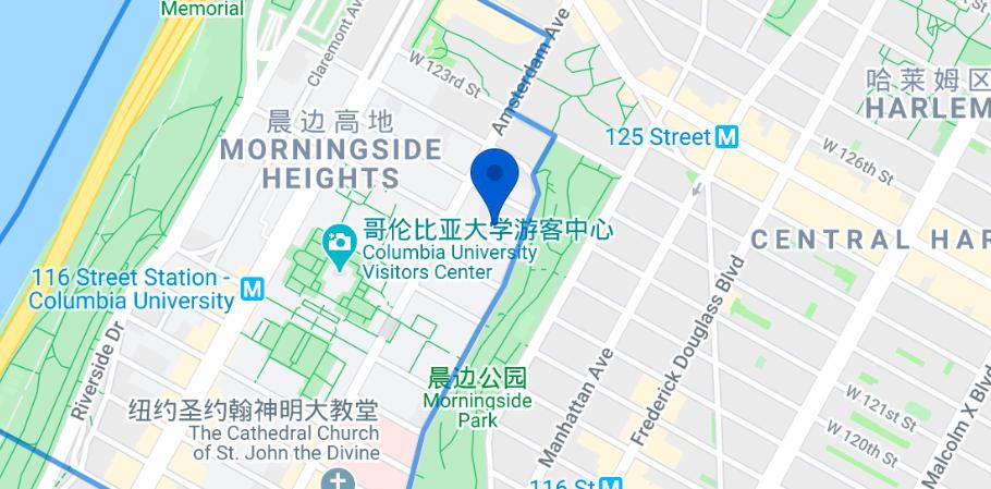 TwoBro房源 | 号称哥大2020最新校外宿舍,抓紧抢房啦!