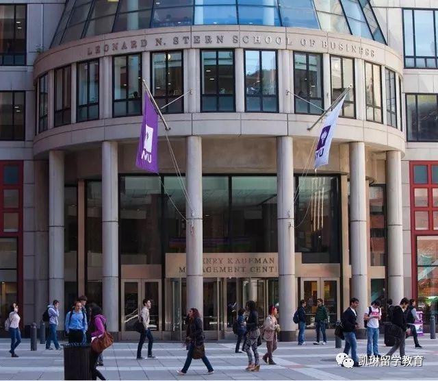 本科在美国商学院就读是一种什么感觉?
