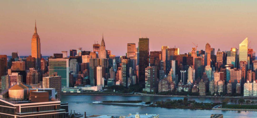 TB vlog | 纽约工厂改造的豪华公寓?住在里面是什么体验?一起走进长岛市最有活力的社区看看吧!