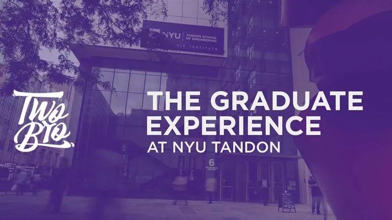 采访了众多NYU Tandon的小童鞋,发现他们都住这里!快来抱团吧!