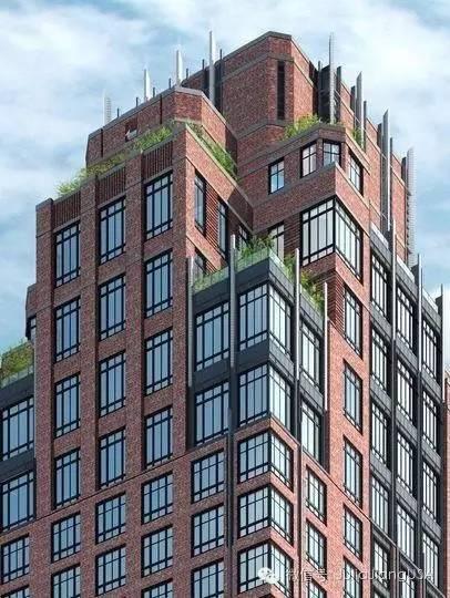 10年减税!绝对无法错过的上东城新建精品产权公寓The Kent Condo