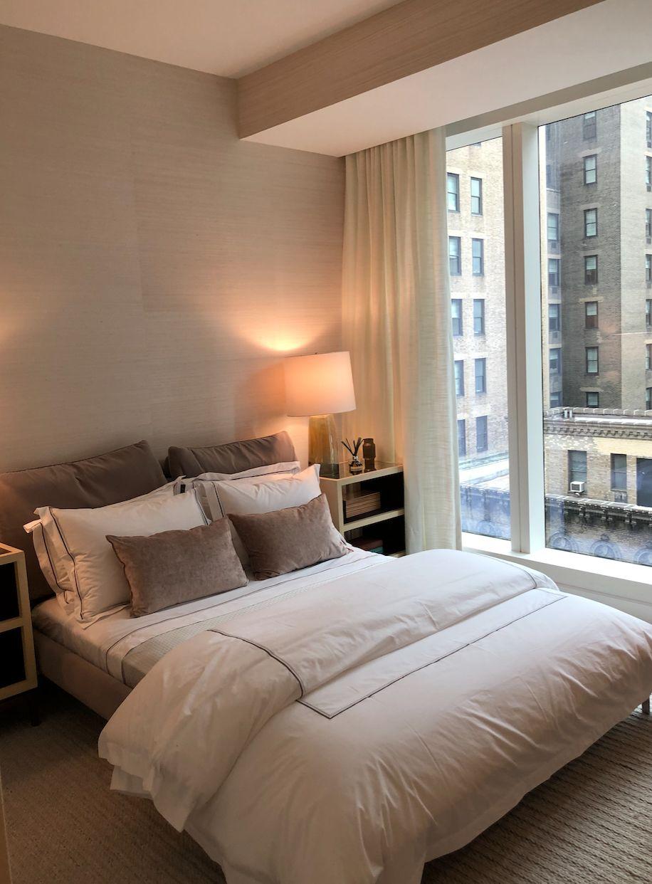 The Centrale 曼哈顿中城中央广场, 奶油巧克力色的和谐—138 East 50th Street, NY 10022