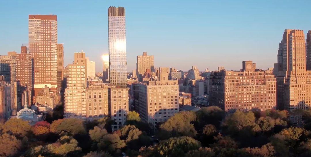 200 Amsterdam Avenue —上西区的老纽约,林肯中心的新纽约