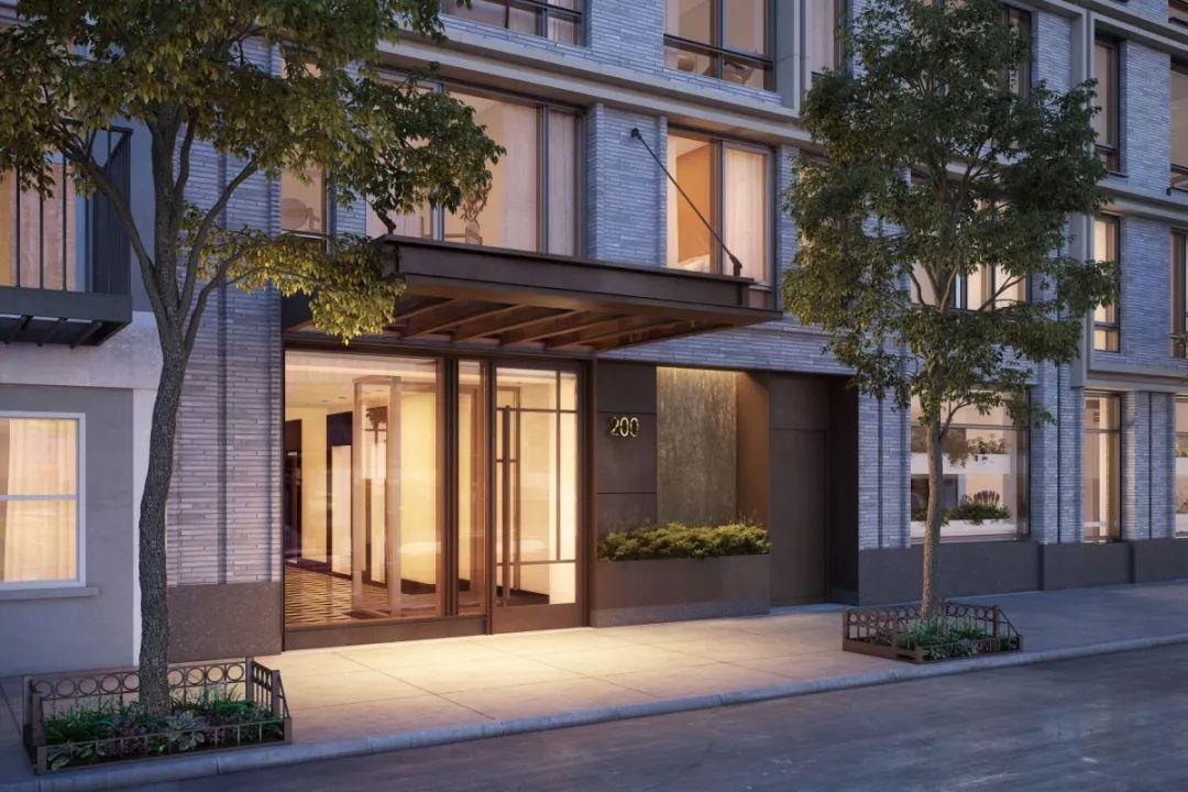 家的温馨欢乐灵动 Gramercy Park「格莱梅西公园」200 East 21st Street, NY, NY 10010