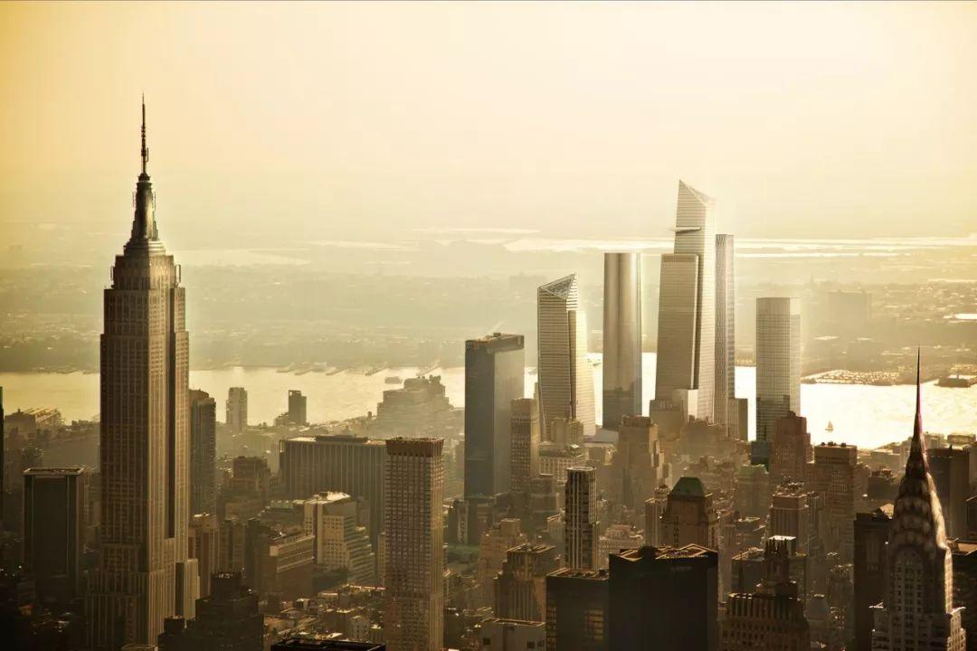 35 Hudson Yards——哈德逊城市广场 纽约最大开发,Julia邀您一同书写历史
