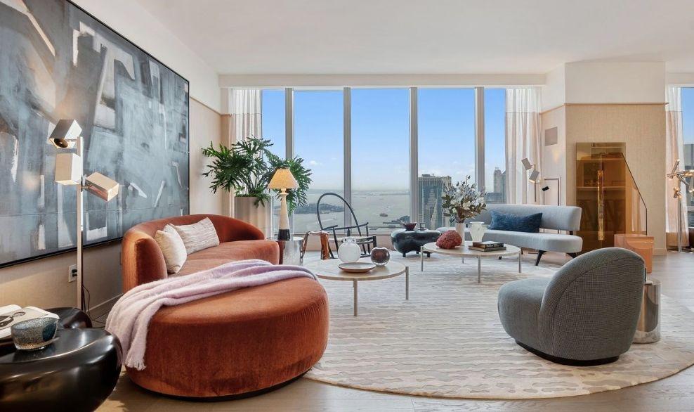 TwoBro房源 | 一起来Manhattan一号公寓看看星辰大海吧!