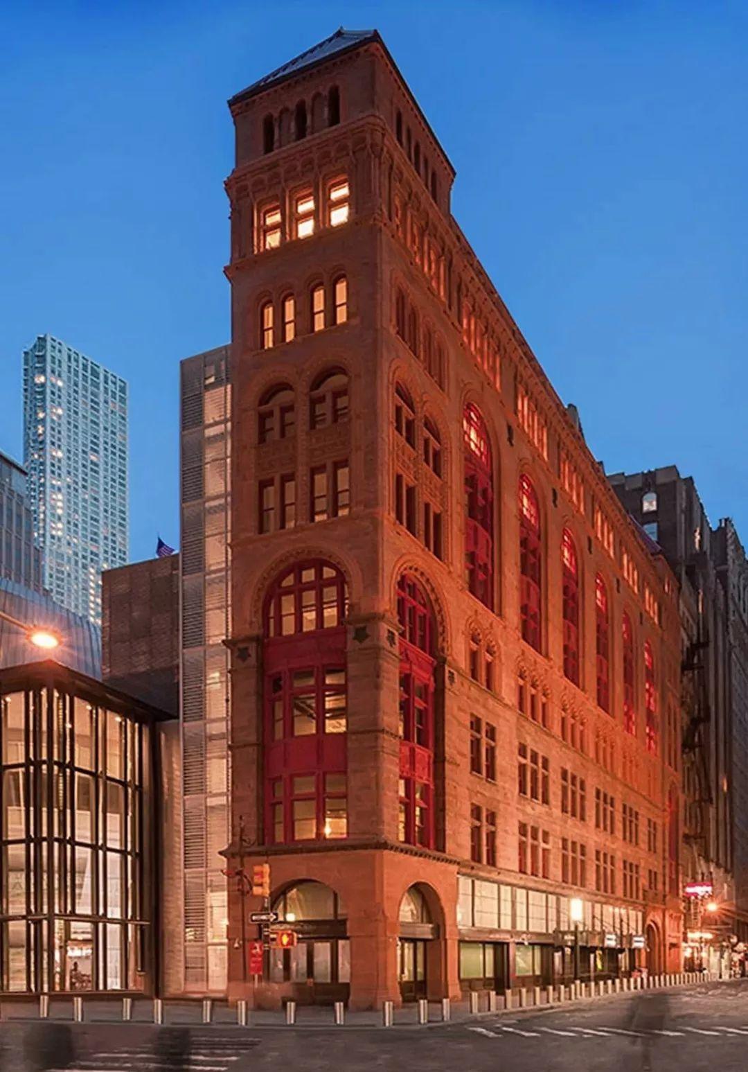 """当之无愧的""""完美本身""""——上西区的复古和辉煌The Belnord, 225 West 86 Street, NY 10024"""