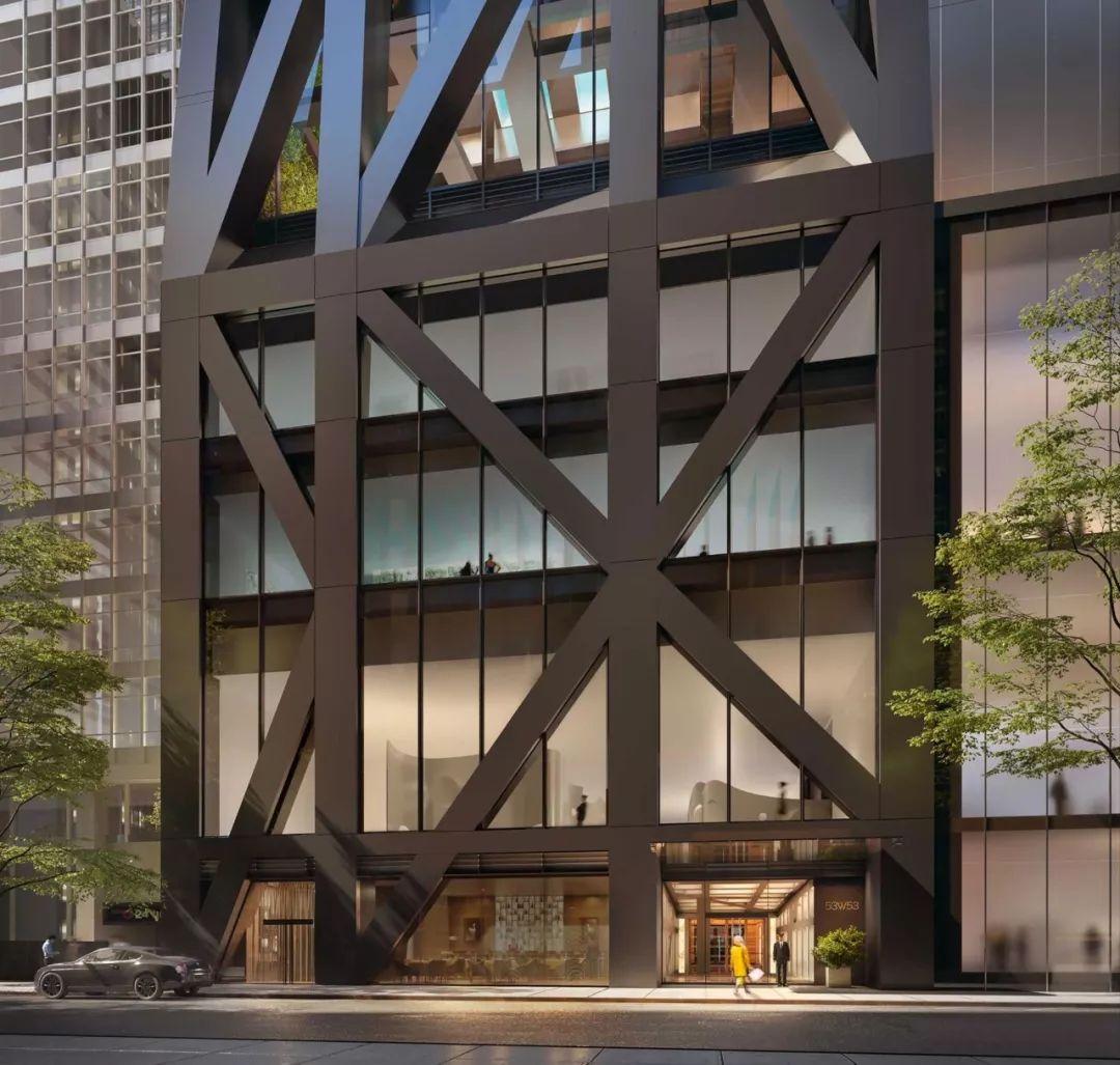MoMA Condo 家里的艺术 · 艺术里的家 53 West 53