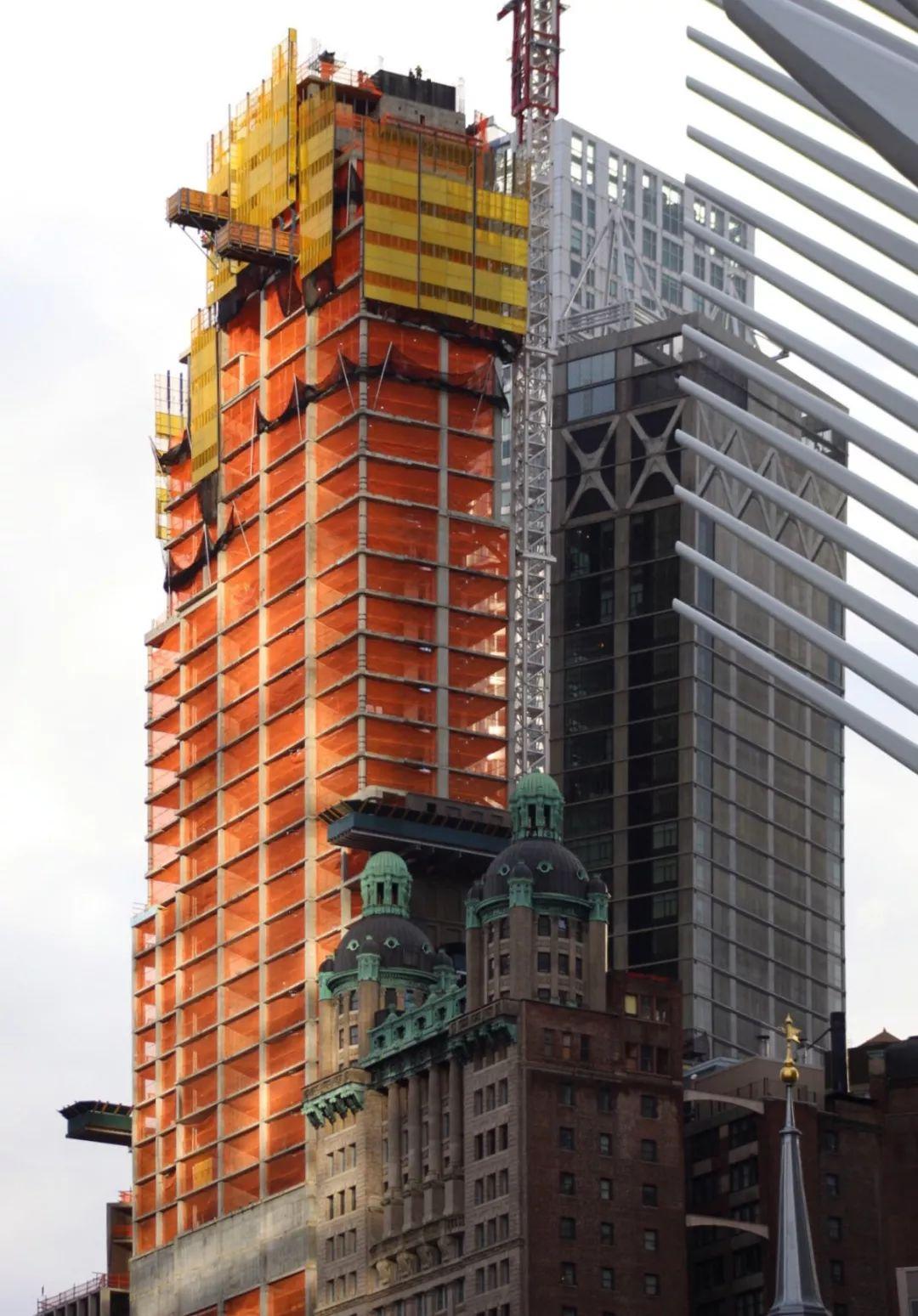 25 Park Row, New York NY 10038——尚未放盘!居住在纽约政治经济的脉搏点