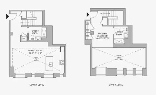 TwoBro房源 上西区哥大附近30 Morningside 新古典与现代的结合